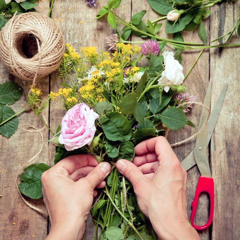 Geschenke Aus Dem Garten Geniale Bastel Und Kochideen