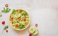 Ce guacamole à tomber dont voici la recette !
