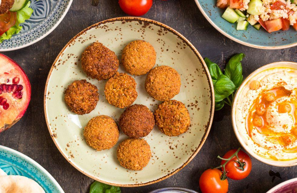Essen in Dubai: 5 Tipps zum Schlemmen und Staunen
