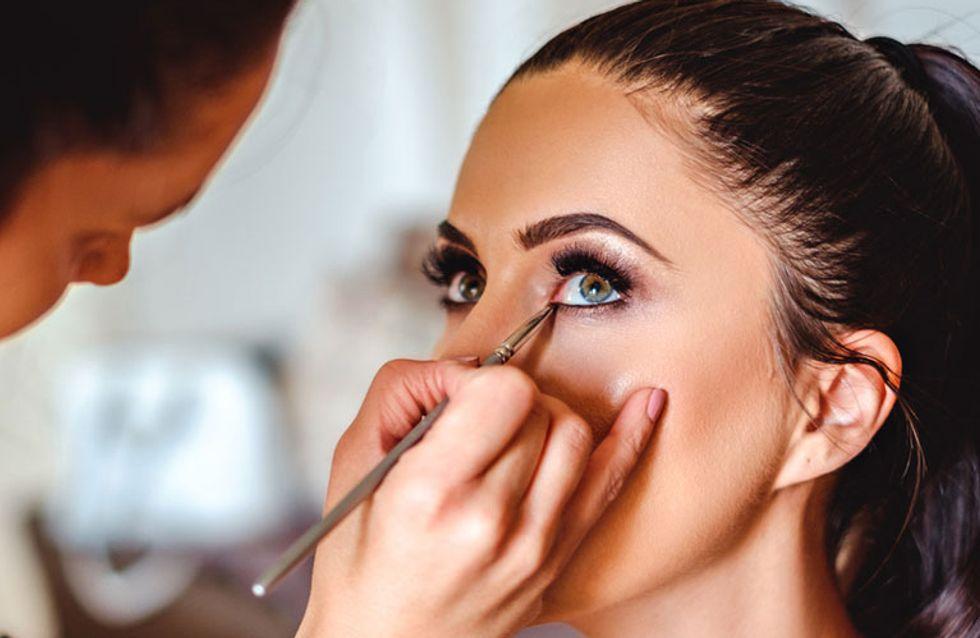 ¿Cómo maquillarse los ojos?
