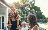 Teste dich: Bist du ein Mama- oder Papakind?