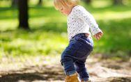 Die richtigen Kinderschuhe finden: Diese Tipps sollte jede Mama kennen!