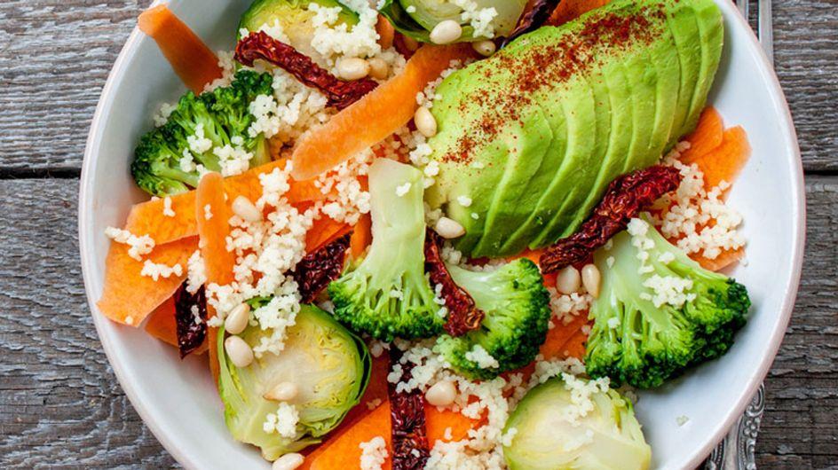 So lecker schmeckt vegan: 5 geniale Rezepte zum Nachkochen!