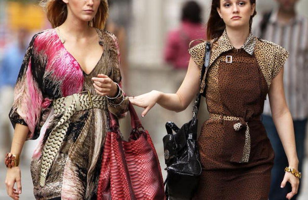 'Gossip Girl' y 'Pretty Little Liars' se unen en una nueva serie