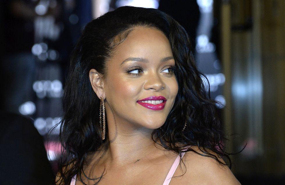 Rihanna appelle au boycott de Snapchat suite à une publicité proposant de la « gifler »