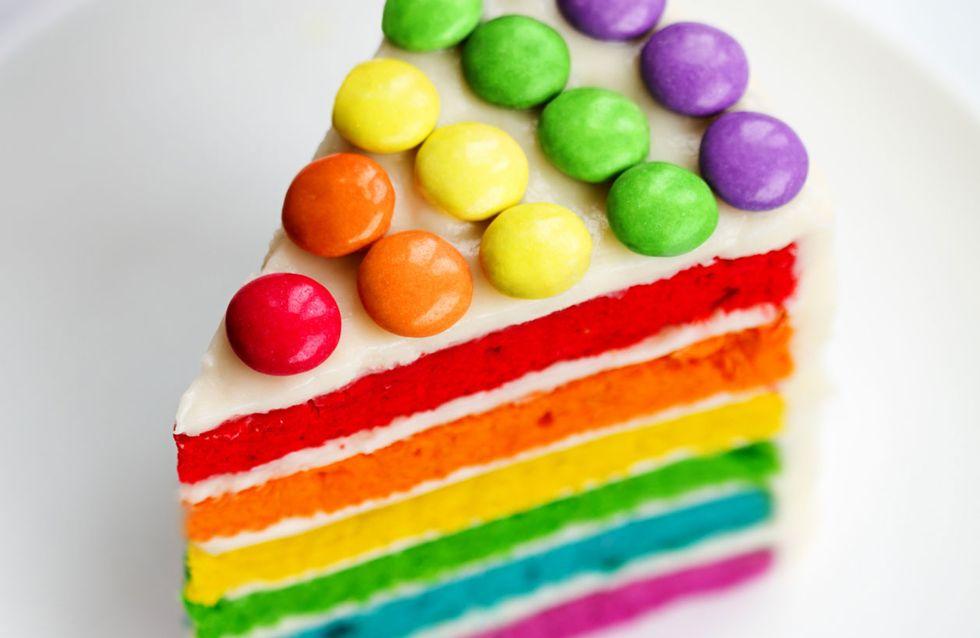 Smarties Kuchen backen: Das sind die 4 besten Rezepte!