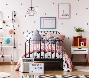 Mädchenzimmer einrichten: Traumhafte Ideen für eure Töchter