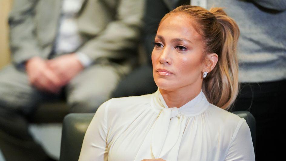 Jennifer Lopez, victime de harcèlement sexuel, elle livre son témoignage #MeToo