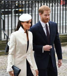 Prince Harry et Meghan Markle, le premier trailer du film sur leur romance est e