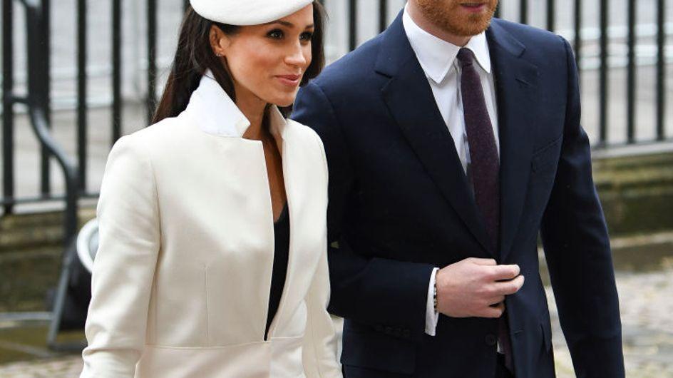 Prince Harry et Meghan Markle, le premier trailer du film sur leur romance est enfin là !