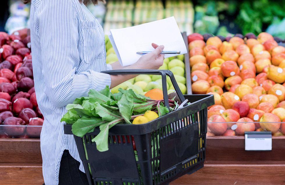 Abnehmen nach Punkten: So funktioniert die Weight Watchers Diät