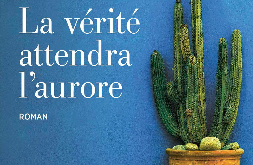"""Le nouveau roman de notre chouchou Akli Tadjer : """"La vérité attendra l'aurore"""""""