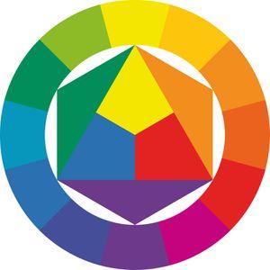 Passende Farbkombinationen: Tipps, wie man Farben perfekt ...