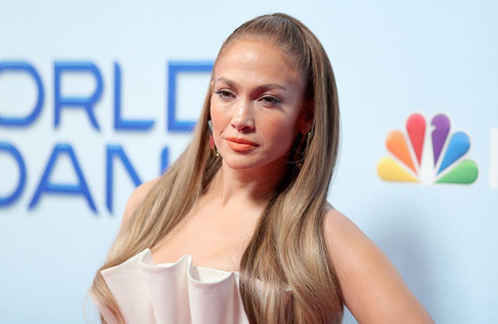 Jennifer Lopez, una víctima más del acoso sexual