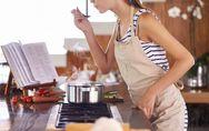 Fettarm kochen: Mit diesen genialen Tricks spart ihr jede Menge Kalorien!