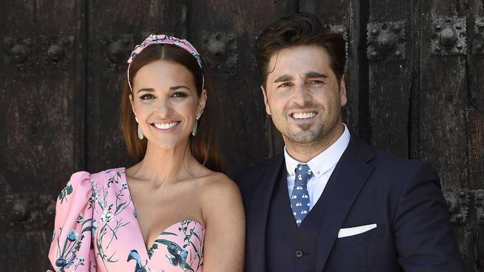 La esperada noticia: Bustamante y Paula Echevarría firman el divorcio