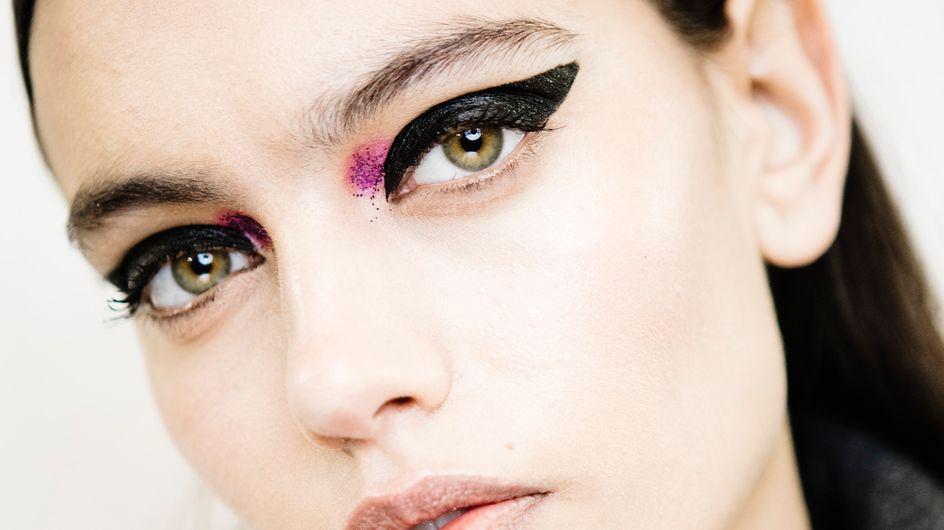 4 différentes façons de porter l'eye-liner