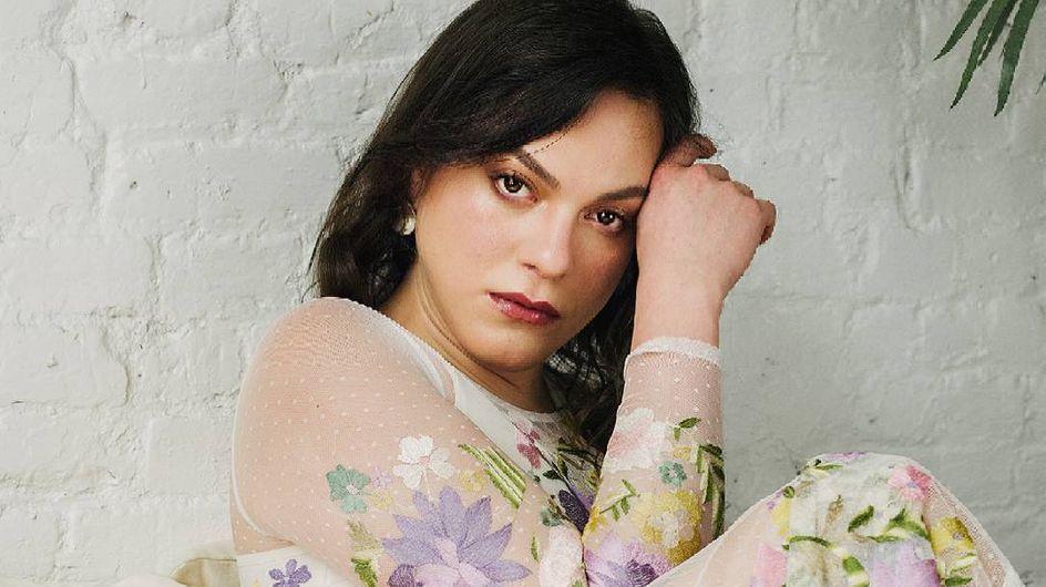 Así es Daniela Vega, la actriz trans chilena que ha cambiado la ley en su país
