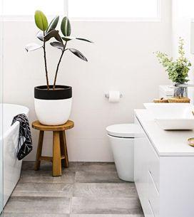 20 conseils hyper stylés pour aménager votre salle de bains !