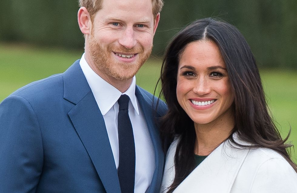 Meghan Markle et le prince Harry sont déjà prêts à devenir parents