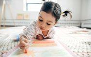 8 kreative Ideen, um dein Kleinkind zu beschäftigen