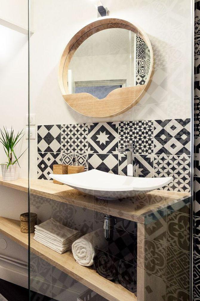 Embellir sa petite salle de bain : les meilleurs conseils
