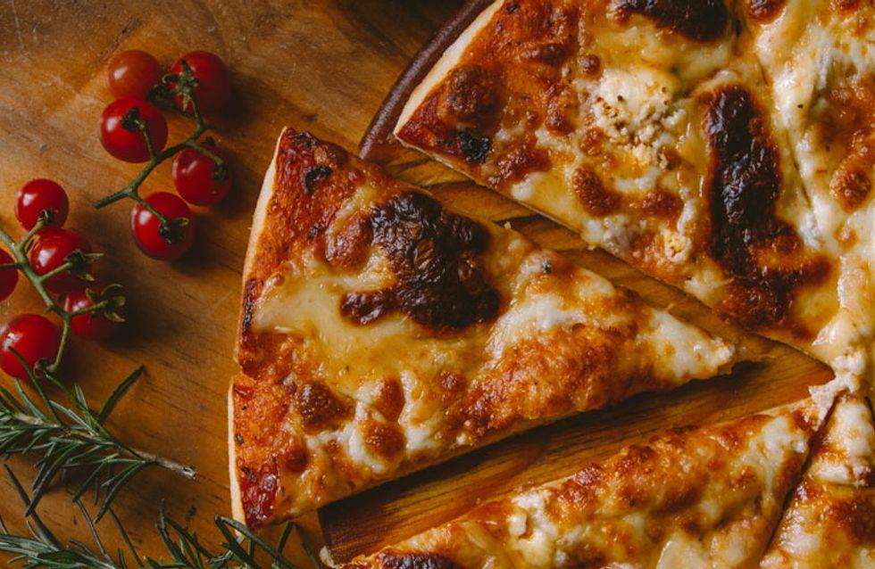Las mejores pizzas de Madrid