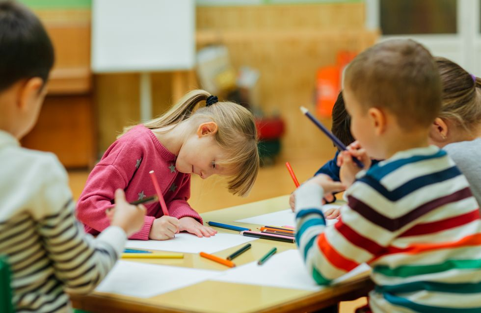 1 enfant sur 3 dessine une femme pour représenter un scientifique