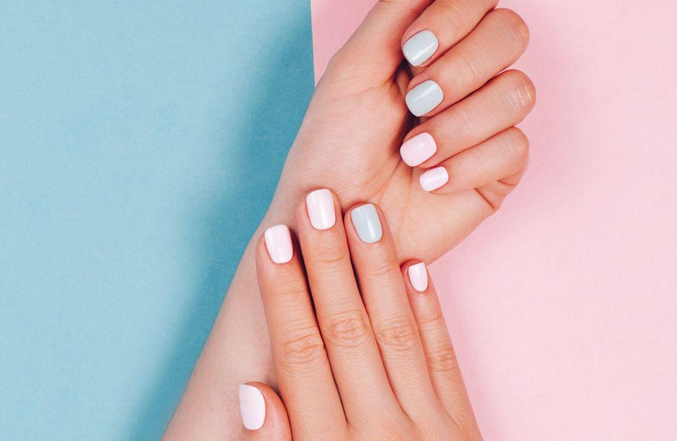 Fingernägel-Check: Was die Flecken und Rillen wirklich bedeuten