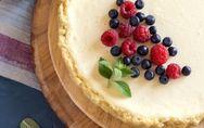 Kuchen ohne Ei: Die 3 besten veganen Kuchen-Rezepte