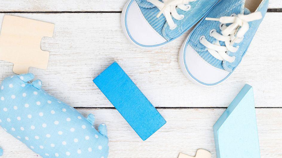 Babys erste Schuhe: DIESE 7 Dinge muss jede Mama wissen