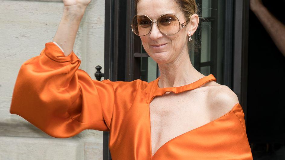 Céline Dion malade et bientôt opérée, sa sœur Claudette donne de ses nouvelles