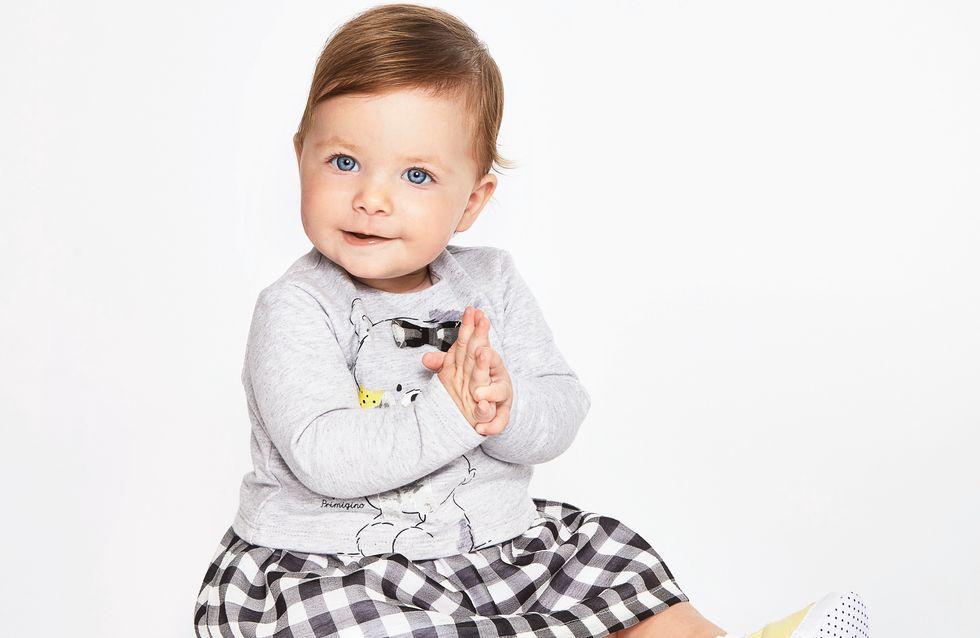 7 choses à savoir avant d'acheter les premières chaussures de bébé