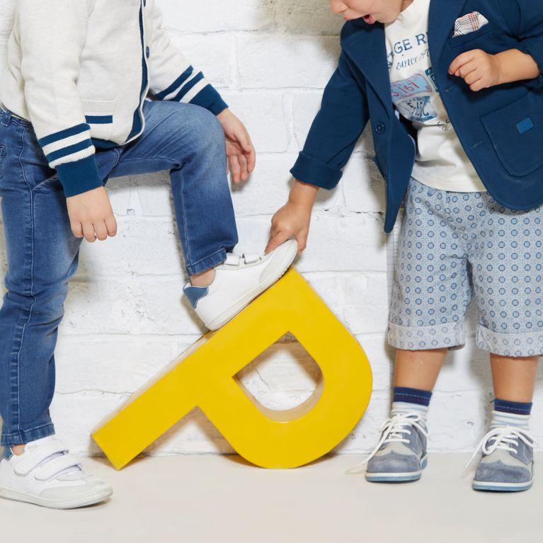 4399f6438e938 Comment bien choisir les chaussures de bébé
