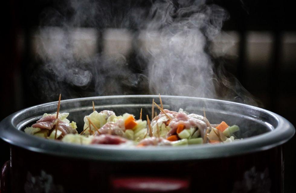 5 astuces pour faire de la cuisine vapeur, pas uniquement un allié minceur, mais un vrai truc de chef !