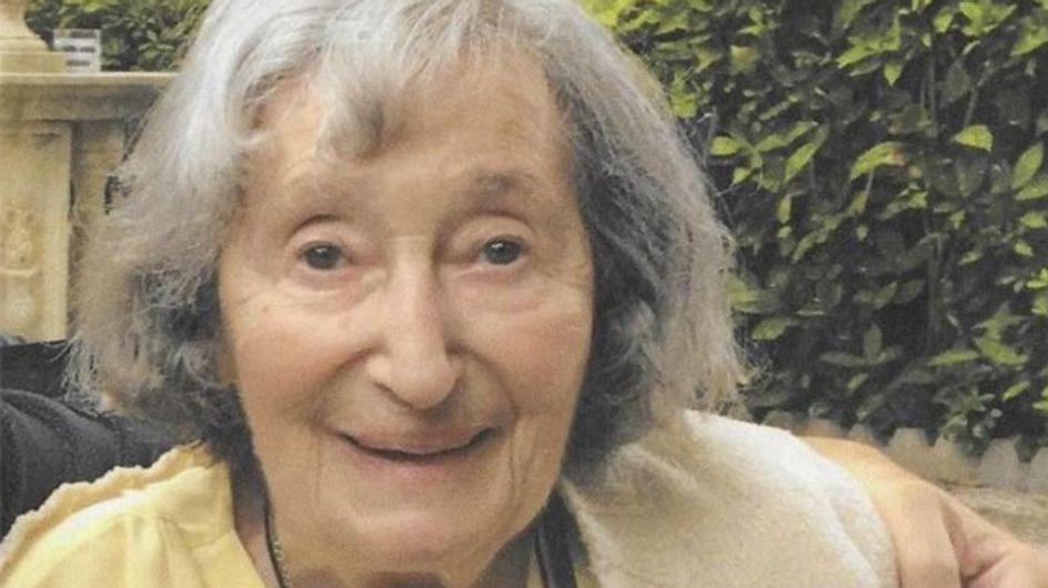 Qui était Mireille Knoll, sauvagement assassinée parce qu'elle était de confession juive ?