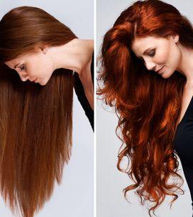 Neuer Look gefällig? 6 Frisuren mit Vorher-Nachher-Effekt