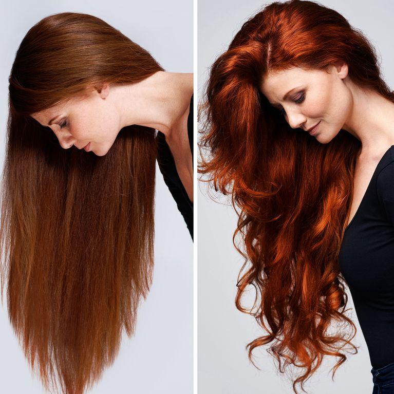 Neuer Look Gefallig 6 Frisuren Mit Vorher Nachher Effekt