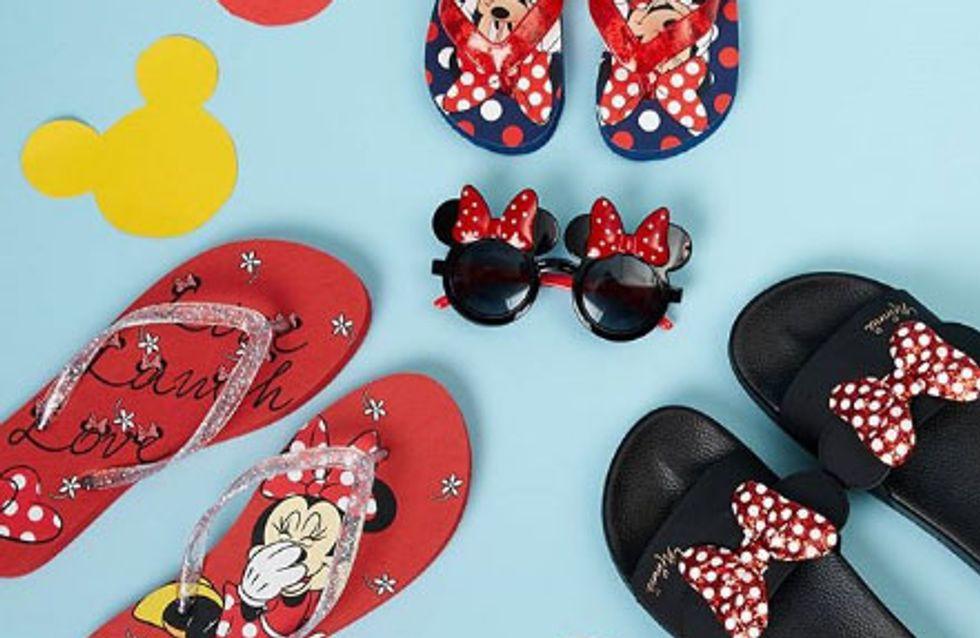Primark sort des chaussures Disney pour mères et filles et on craque complètement !