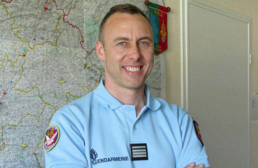 Hommage national au lieutenant-colonel Arnaud Beltrame, qui était ce héros ?