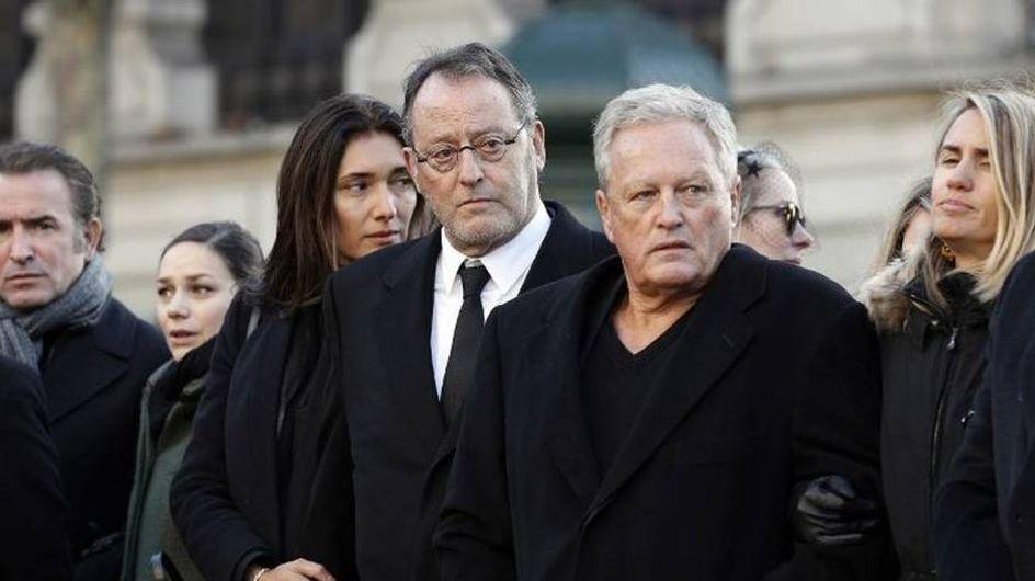 André Boudou, le père de Laeticia brise le silence «S'il ne nous avait pas rencontrés, Johnny serait mort ruiné»