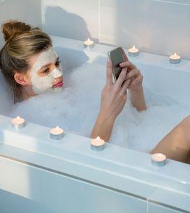 Prendre un bain chaud brûlerait autant de calories qu'une course à pied de 30 mi