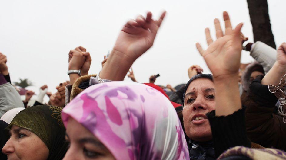 Une Marocaine agressée sexuellement, ils filment la scène au lieu de réagir