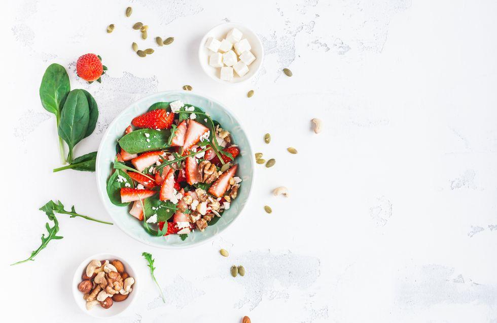3 kreative Erdbeer-Rezepte: Ungewöhnlich und sooo gut!