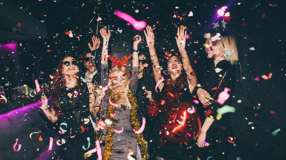Faire la fête augmenterait votre espérance de vie