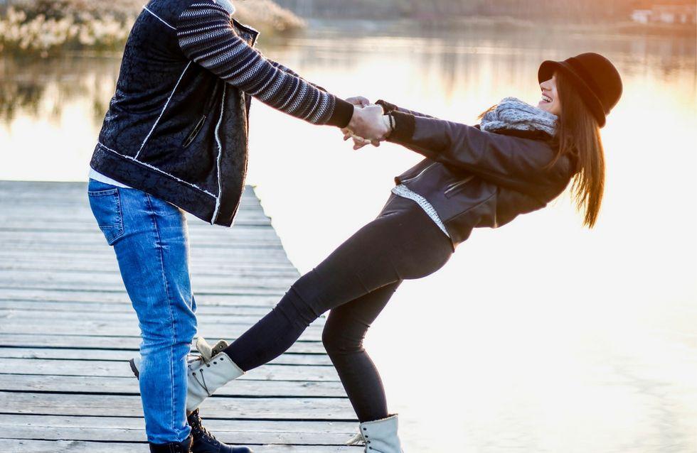 Dating donna con problemi di fiducia