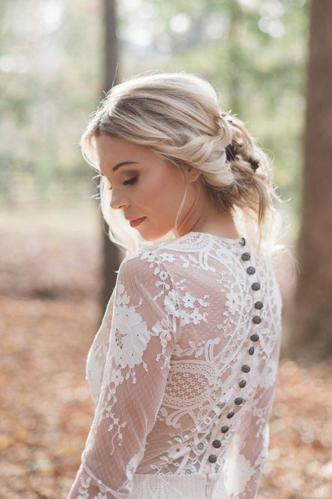 abito da sposa vintage