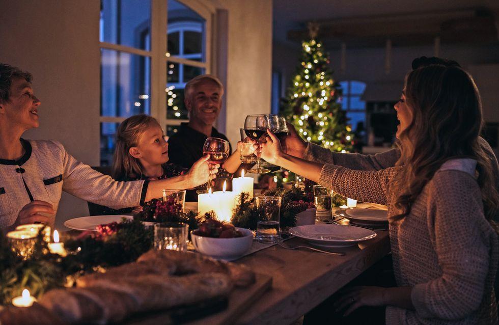 Vegetarisches Weihnachtsmenü: Fleischlose & festliche Ideen