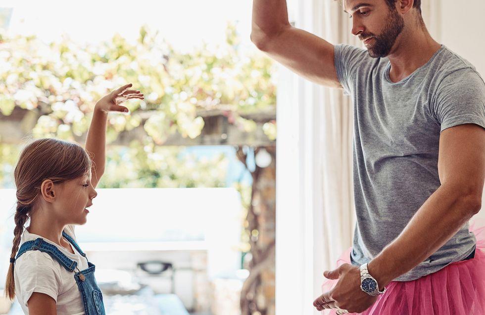 Gli stereotipi che influenzano negativamente i nostri figli glieli insegniamo noi