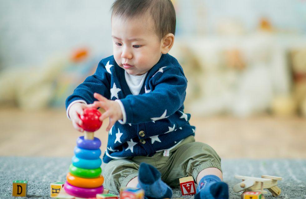 Les bébés seraient doués de logique avant même de savoir parler